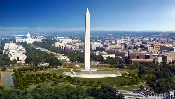 washington-mounument-aerial-view