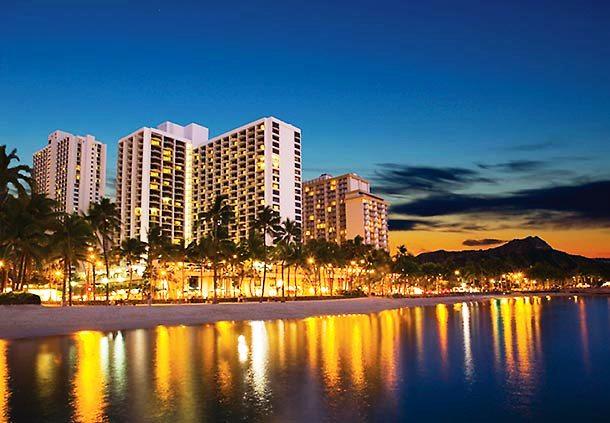 Waikiki Marriott