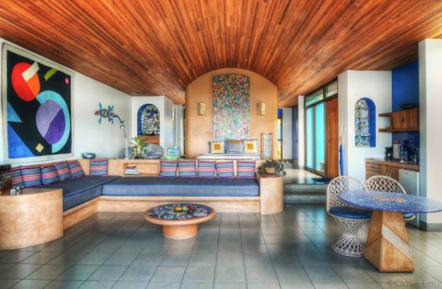 Xandari Resort & Spa Villa