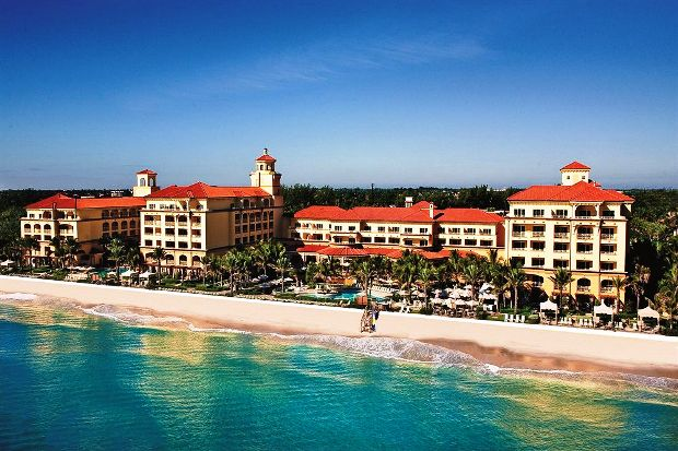 Eau Palm Beach Resort & Spa Manalapan, Florida