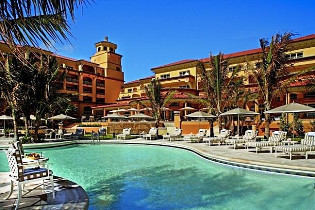 Eau Palm Beach Resort & Spa pool