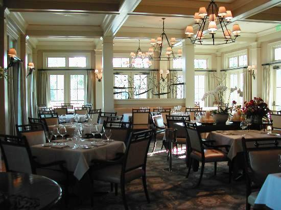 Inn at Palmetto Bluf Dining