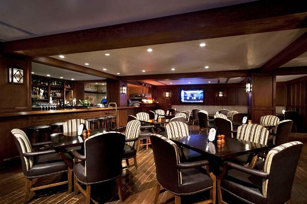 Ojai Valley Inn Rooms Suites: Ojai Valley Inn & Spa In Ojai, California