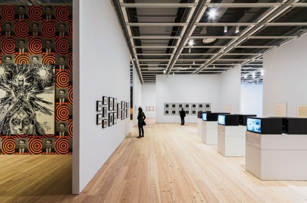 Whitney-Museum New York City