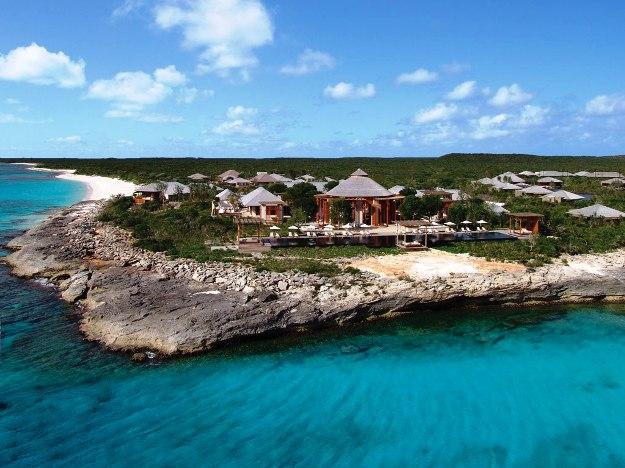 Amanyara Resort