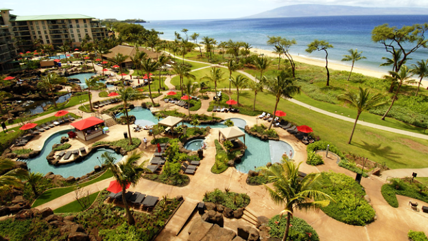 Honua Kai Resort & Spa overview