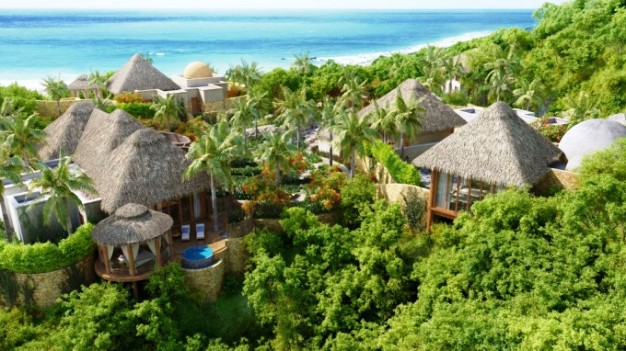 Mukul Resort Villas