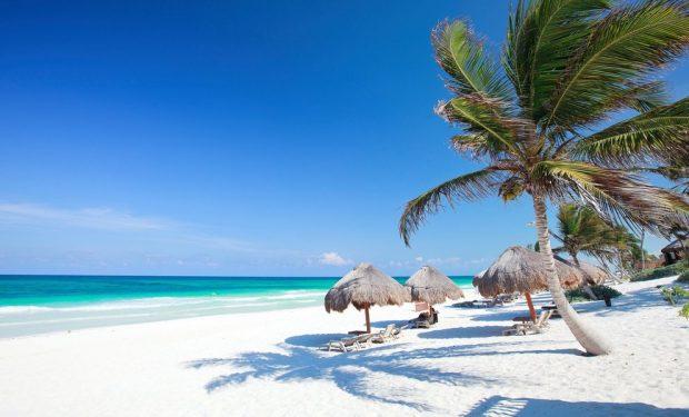 Akumal Mexico beaches