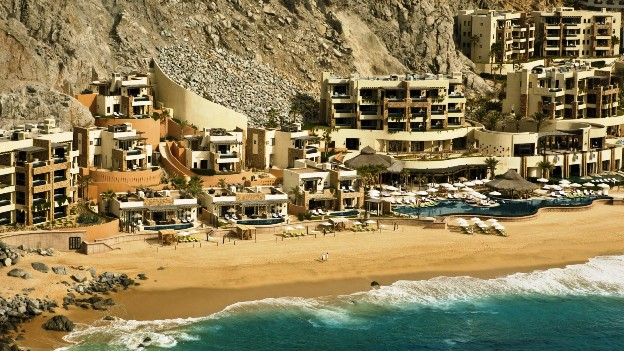 Capella Pedregal exterior