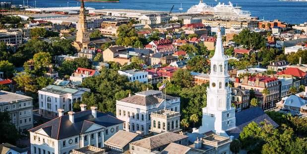French Quarter Inn Charleston