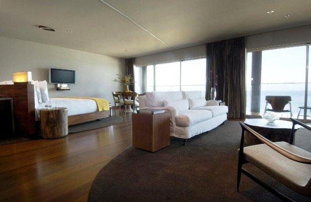 Hotel Fasano Rio de Janeiro Brazil guest room