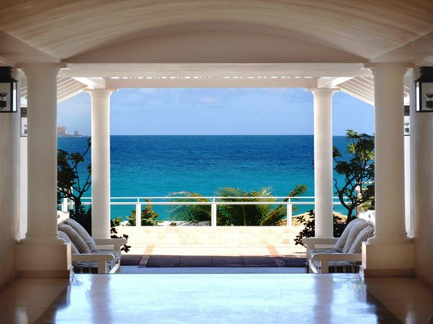 Saint Barth Isle de France Hotel