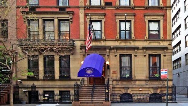 The William Hotel NYC exterior