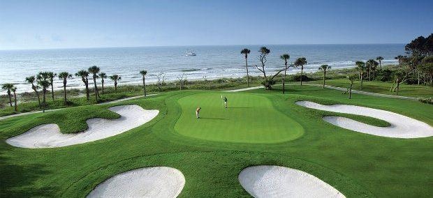 hilton head ocean Palmetto Dunes ocenafront golf