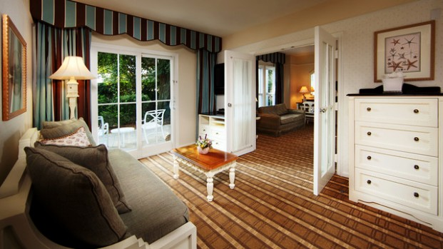 Disney beach club resort guest rooms