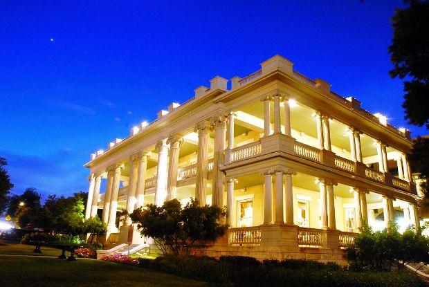 Ella Hotel Austin Texas