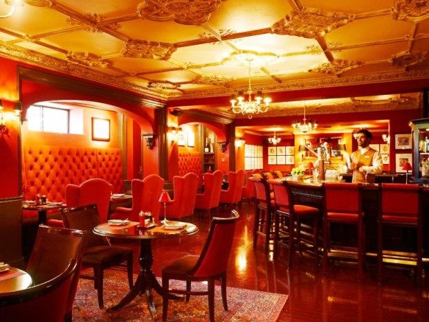 The Hay Adams Hotel Washington D C Etraveltrips Com