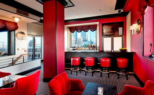 Hotel ICON Lounge