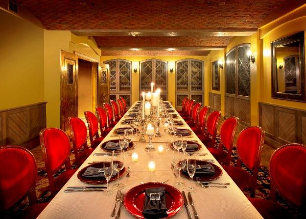 Hotel ICON Wine Vault