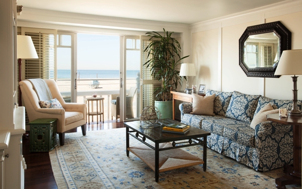 Shutters on the Beach guest rooms