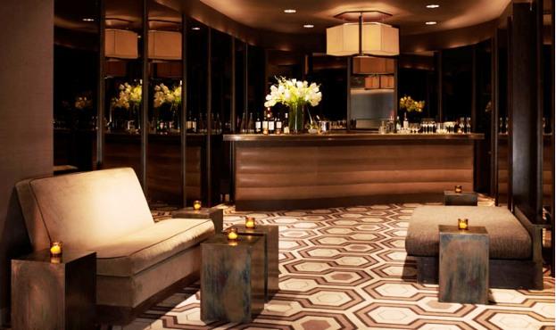 Tribeca Grand Hotel Lounge