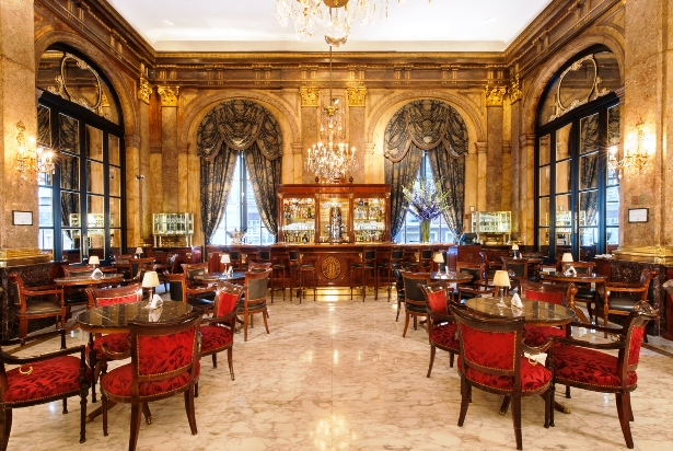 Alvear palace hotel buenos aires argentina for Jardin d hiver wine