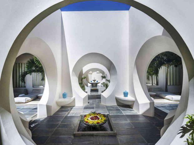 Sofitel So Mauritius Spa