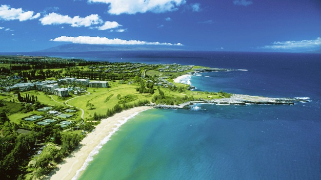 Ritz Carlton Kapalua Maui Overview