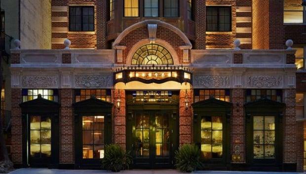 The Marlton Hotel New York City Etraveltrips Com