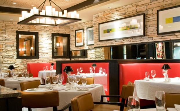 PGA National Resort & Spa dining