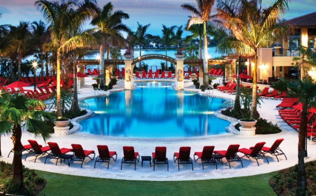 PGA National Resort & Spa resort pool