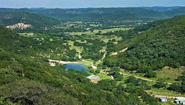 Beautiful Texas Hill Country Etraveltrips Com