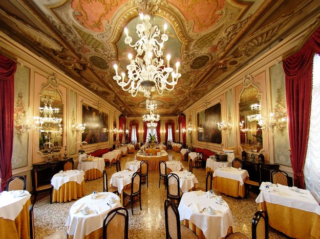 Luna hotel baglioni venice italy etraveltrips blog for Design hotel venezia
