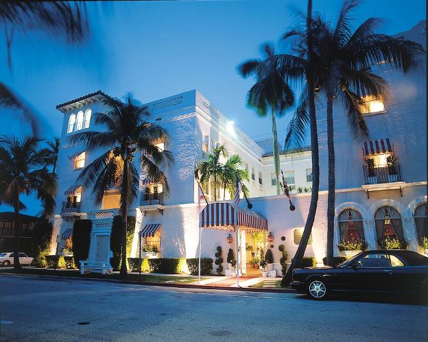 Old mill hotel deals