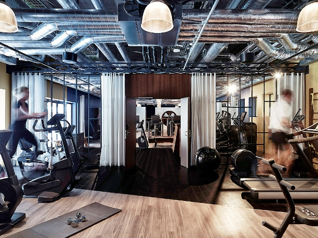 Molitor Paris by MGallery Fitness room