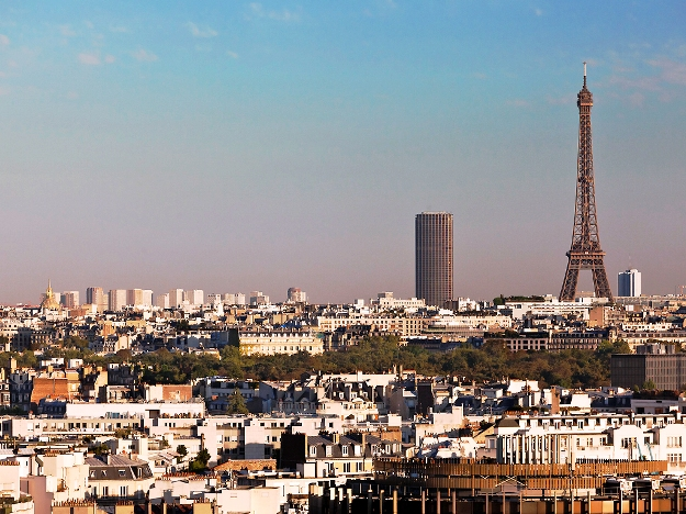 The molitor paris hotel by mgallery paris france for Molitor paris france
