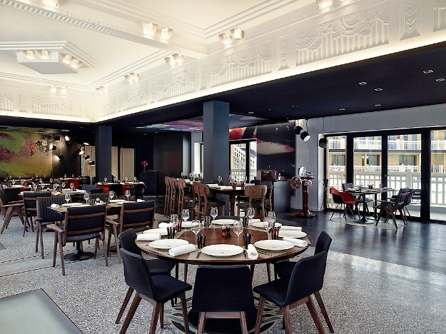 Molitor Paris by MGallery dining