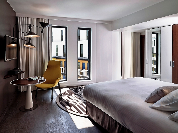 The Molitor Paris Hotel By Mgallery Paris France