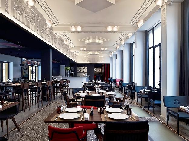 Molitor Paris by MGallery restaurant