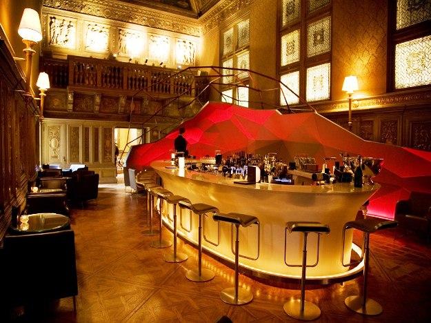 New York palace hotel Bar