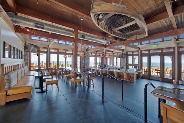 Terranea Resort dining