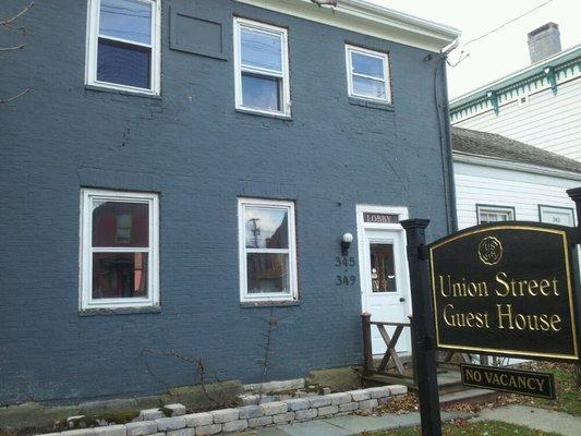 Union Guest house