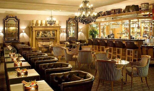 41 Hotel Calvary Bar