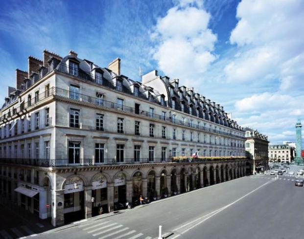 The Top Five Hotels In Paris Etraveltrips Blog