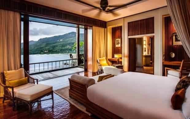 Maia Luxury Resort & Spa guest suite