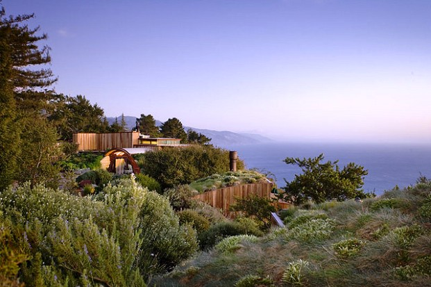 Post Ranch Inn Big Sur California