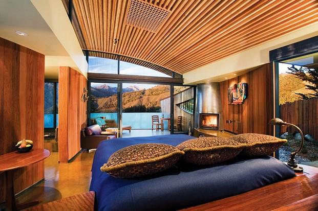 Post Ranch Inn Suite
