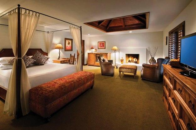 hermosa Inn deluxe casita