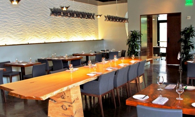 Bardessono Hotel Restaurant Lucy