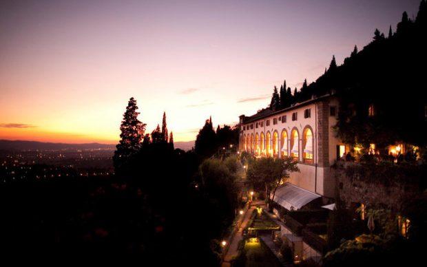 Belmond Villa San Michele Hotel in Florence